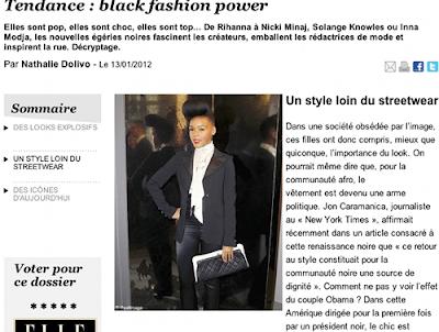 Elle_Tendance_Black_Fashion_%25C2%25A8Power Imités, copiés, mais pas respectés! La Mode noire selon Elle.fr