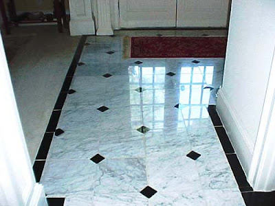Interior Flooring Designs