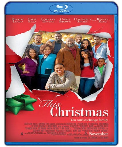 This Christmas (2007) 1080p HD Latino
