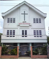 Alamat Gereja