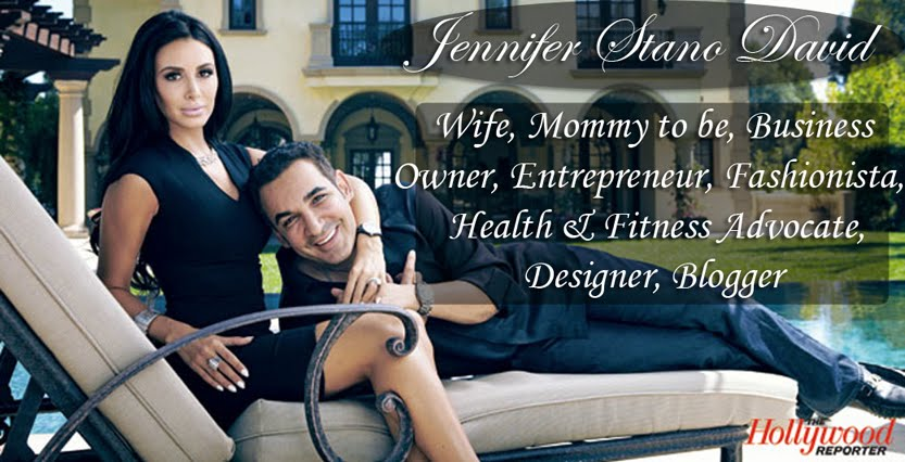 Jennifer Stano's Blog
