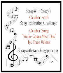 Current Scrappy Friends Challenge
