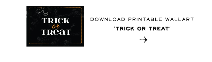 download free trick or treat printable