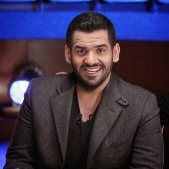السر وراء فقدان الفنان حسين الجاسمى 60 كيلو من وزنه فى 5 شهور بدون جراحه  - حسين الجسمى