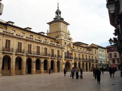 Oviedo turismo