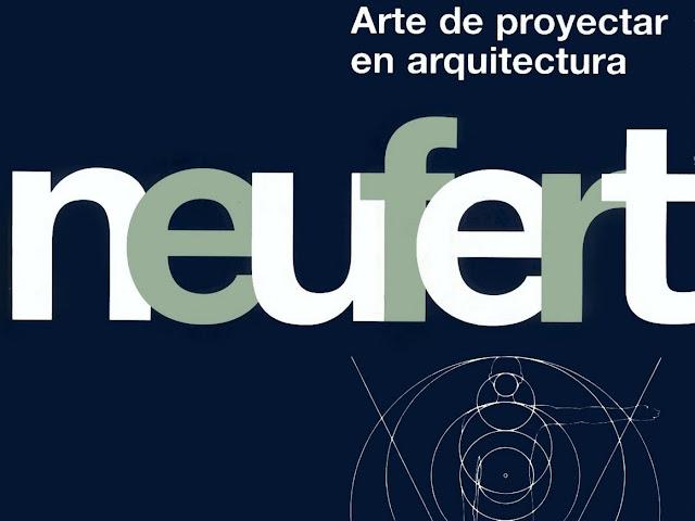"Diseno De Baños Neufert:NEUFERT ""El arte de proyectar arquitectura"" – ARQ + recursos"