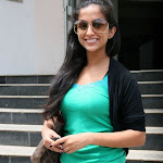 Aasheeka in Black Pant  Cute Pictures