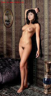 Gemma Arterton Nude Naked