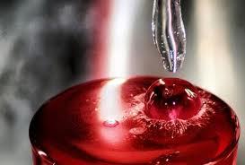 Mercure rouge liquide utilisation