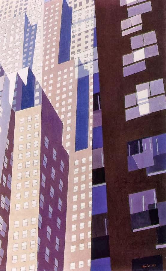 Charles Sheeler | Pintura y Fotografía
