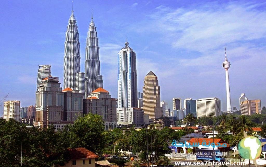لماذا ينصح بزيارة ماليزيا ؟