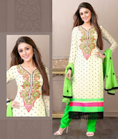 Indian Anarkali Suits