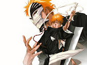 #38 Bleach Wallpaper
