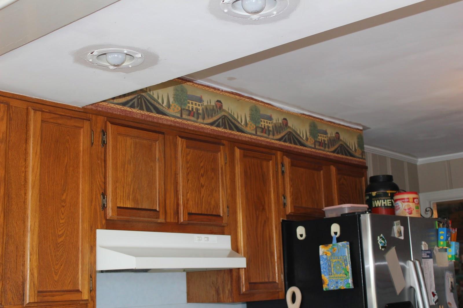 Lake House Kitchen Redo