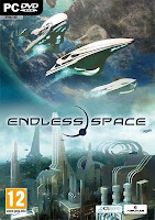 FREE DOWNLOAD GAME Endless Space 2012 (PC/ENG) GRATIS LINK MIRROR