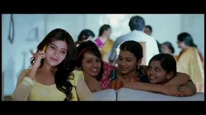 SVSC New Trailer HD