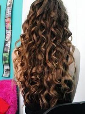 peinados+ondas+suaves