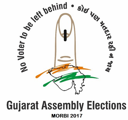DISTRICT ELECTION OFFICE MORBI