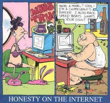 Studies online dating scientific