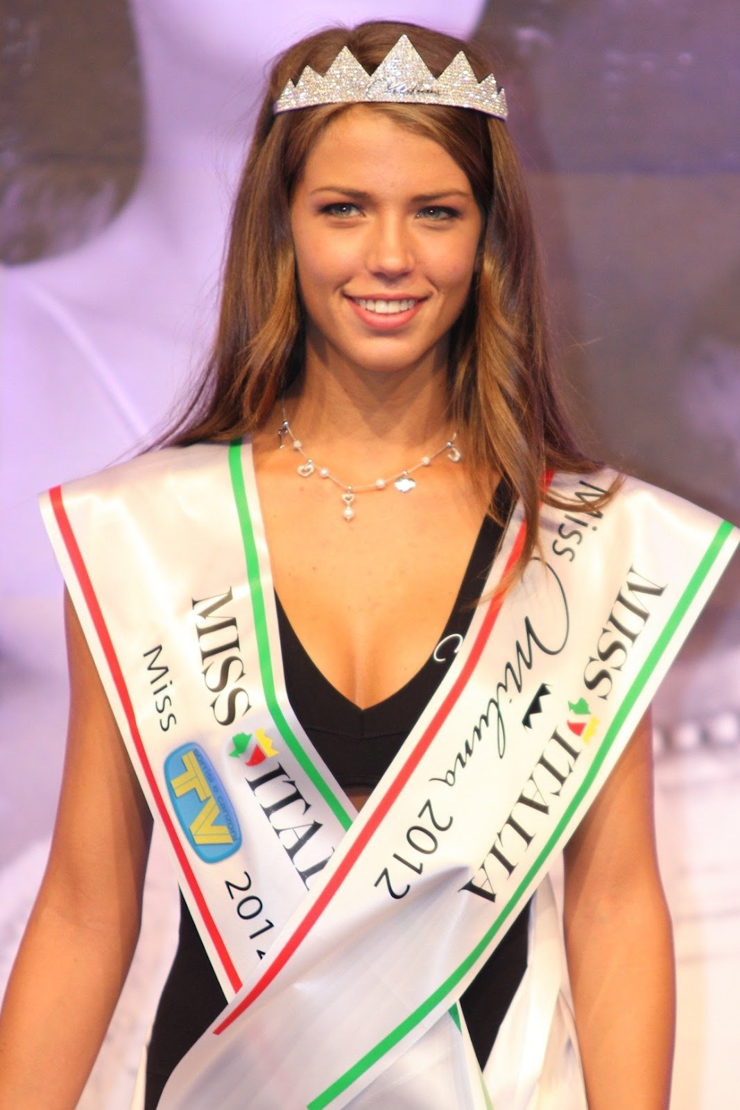 Miss italia 2012 wallpaper hd