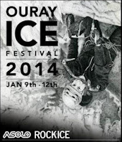 2014 Ouray Ice Festival