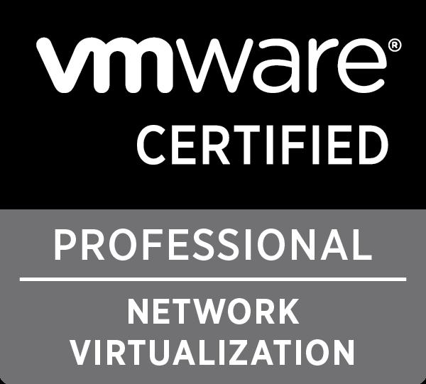 VMware VCP-NV    NSX