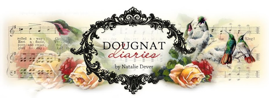 dougnat diaries