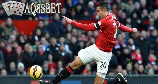 Bandar Bola - Agen Robin van Persie, Kees Vos telah membantah kabar soal kesepakatan kliennya untuk pindah dari Manchester United ke Fenerbahce.