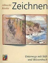 »Zeichnen« | Albrecht Rissler (in german)