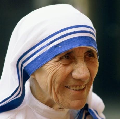 RICERCA BREVE SU MADRE TERESA DI CALCUTTA PER LA SCUOLA PRIMARIA E MEDIA