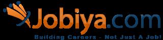 Jobiya.com Building Careers - Not Just A Job!