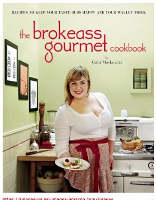 The Ultimate Fun Foodie-Friendly Gift List - The Brokeass Gourmet Cookbook