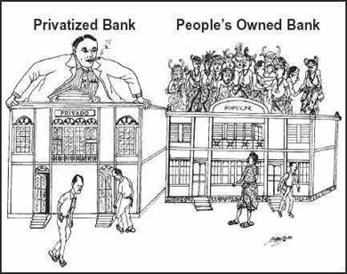 privatization in banks San josé state university economics department thayer watkins privatization in france privatization during jacques chirac's prime ministership of.