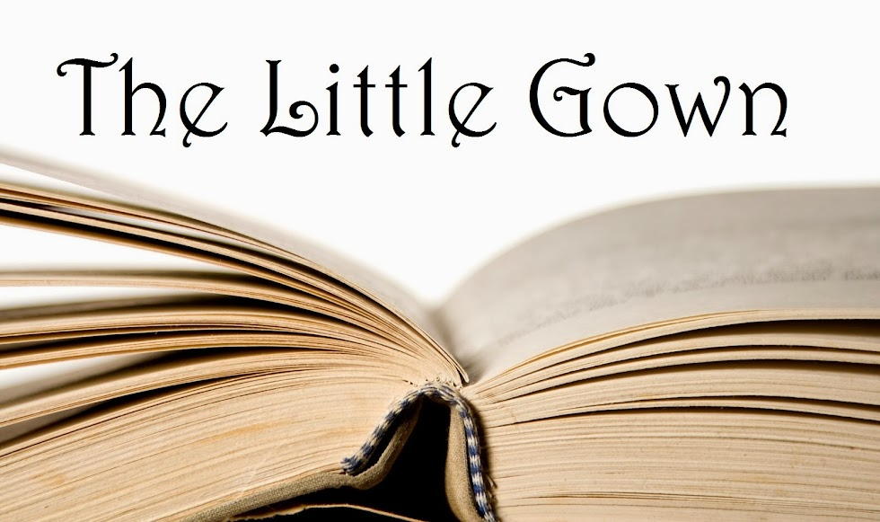 The Little Gown