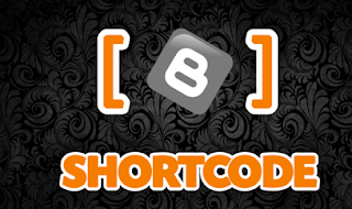 Blogger Shortcode Plugin