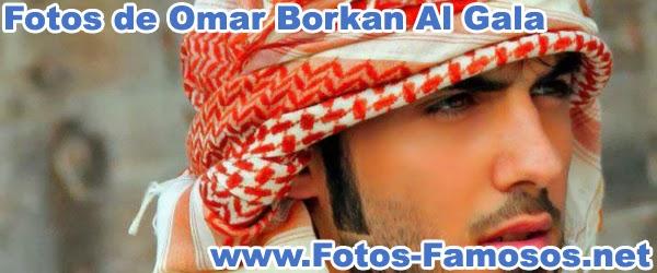 Fotos de Omar Borkan Al Gala