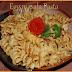 Egg masala Pasta