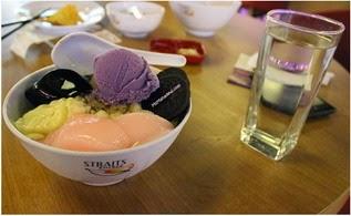 Kuliner Pencuci Mulut Bandung
