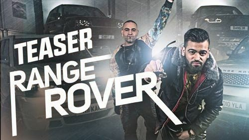 Range Rover Harj Nagra Feat Benny Dhaliwal Download HD Video & Lyrics