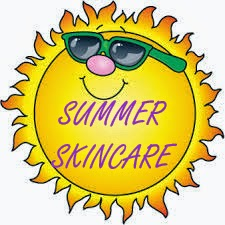 Summer skin care for Indian weather. image