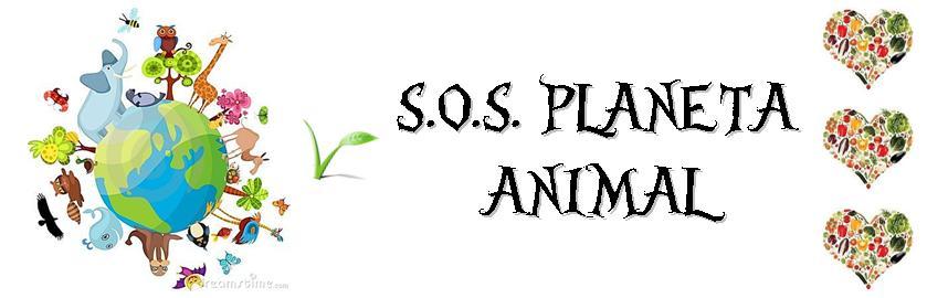 SOS Planeta Animal