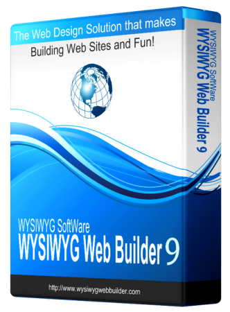 Download Wysiwyg Web Builder 9.4.2 Terbaru