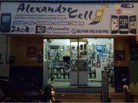 Alexandre Técnico Responsável