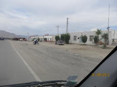 autre photo du village