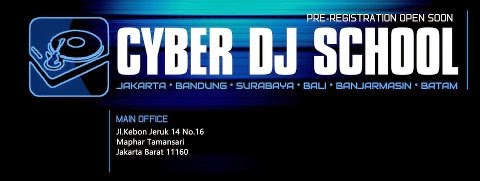 CYBER DJ SCHOOL ||MP3|| MIXTAPE