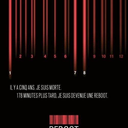 Reboot, tome 1 de Amy Tintera