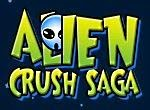 alien crush saga
