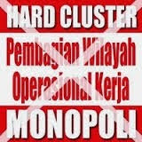 hard cluster