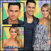 Carlos y Alexa PeneVega: Alfombra Naranja de los Kid's Choice Awards 2014