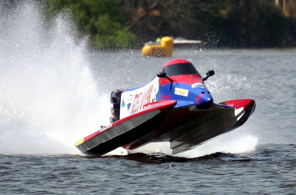 Formula 1 Powerboat World Championship  Official Site